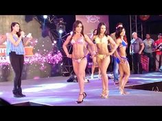 Jerai Women's Physique Competition Female Fitness Model Full Show @ Bodypower Expo 2016 Mumbai India