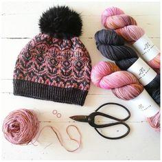 Pin Cushions, Winter Hats