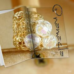 Anillos elaborados en cobre con baño de oro/plata. Piedras