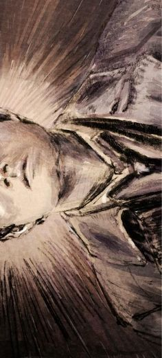 Castiel, Angel of the Lord #spn