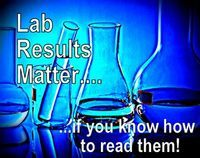 Optimal Lab Values–how to interpret your results ~ Stop The Thyroid Madness