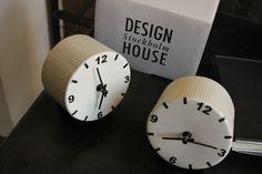 By Design House Stockholm Stockholm, Clock, House Design, Concept, Wall, Home Decor, Watch, Decoration Home, Room Decor