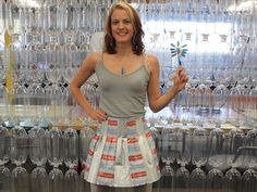 Upcycled Tooth Fairy Costume — DIY How-to from Make: Projects