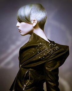 www.estetica.it | Hair: Sal Misseri Make up: Jason Kelly Photo: Babak