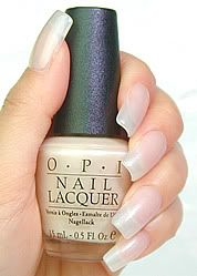 """OPI -- """"Just Tea-sing!"""" (Have)"""