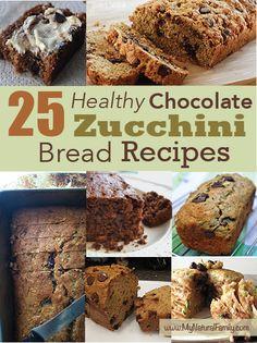 Zucchini breads!!!