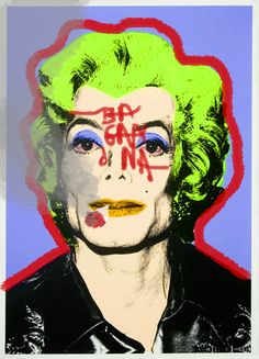 Marylin Jackson Pop Art