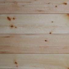 Custom tongue and groove wood paneling for walls and ceilings, tailored to the look & style you want. Pine paneling, cedar & many hardwood species. Flooring On Walls, Hardwood Floors, Tongue And Groove Panelling, Wood Paneling, Pine, Natural, Ideas, Wood Floor Tiles, Wooden Panelling