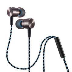 PLEXTONE X41M Metal Line-control Headsets