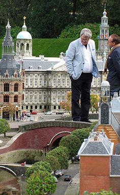 Madurodam – Holland in Miniature