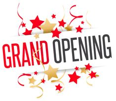 Today is our stores grand opening! We cover most of our shipping costs and our website is simple and easy to u.