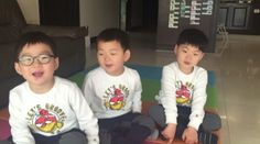 Watch: Song Triplets Say They Miss Daebak In Adorable Video Message | Soompi