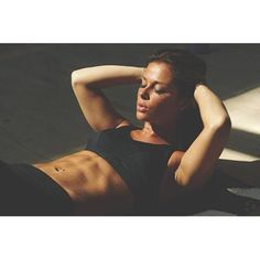 f9747abebaa73 Monday abs motivation. Want great abs fast  You need to focus on reducing  your