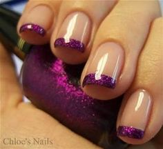 french manicure designs - Bing Images