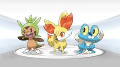 Which starters should you choose in Pokemon X and Y? Which version of those two games should you actually play? Which new Pokemon should you make sure not to miss? The Pokemon series almost always. Pokemon Z, Pokemon X And Y, Pokemon Games, Pikachu, Pokemon Website, State Of Play, Nintendo 3ds, Anime Chibi, Videogames