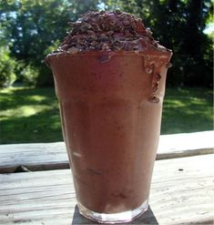 5 Dishes You'll Never Believe are Raw: The Happy Shake