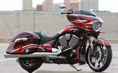 Luusama Motorcycle And Helmet Blog News: 2015 Victory Magnum