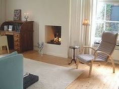 open fireplace - Google Search