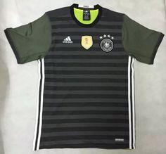 UEFA EURO 2016 Koszulka Reprezentacji Niemiec r.L