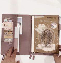 Bullet Journal Notebook, Bullet Journal Ideas Pages, Bullet Journal Inspiration, Fancy Letters, Bubble Letters, Cursive Letters, Wooden Letters, Tarot, Grimoire Book