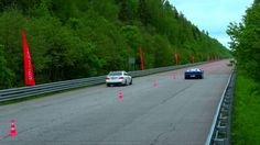 Surprising Result In Mercedes-Benz E63 AMG S Race Against A Huracan