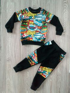 Designer baby clothes – About Children's Clothing Toddler Boy Fashion, Toddler Boy Outfits, Kids Fashion, Baby Outfits, Toddler Girls, Kids Dress Wear, Kids Wear, Newborn Boy Clothes, Babies Clothes