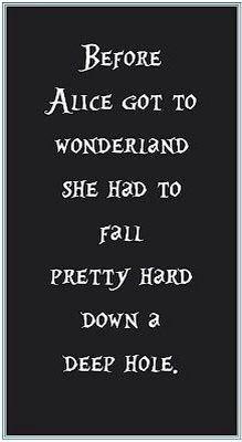20 Inspiring Alice in Wonderland Quotes