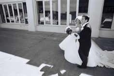 Skarr Bridal couture wedding dress