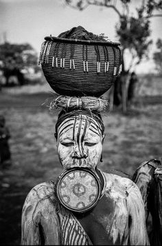 Omo Valley ©WagabundoTravel #ethiopia #etiopia #adventure #traveling #podróże #traveler #photography #travel #afryka #africa #wyprawy #photography