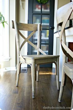 X Back Chair | World Market