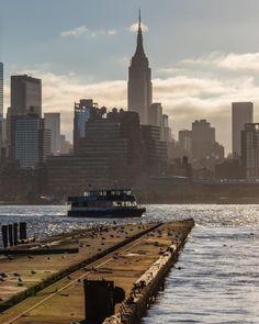 New York City by Brandon Taoka                                                                                                                                                                                 More