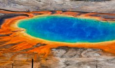 Itinerary: A Weekend in Yellowstone (2 Days) - AllTrips