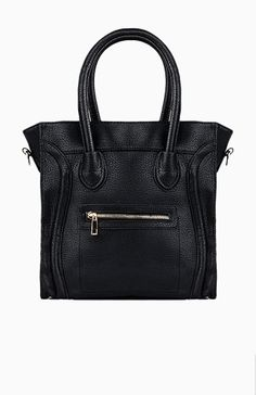 Pretty good Celine knock off, for those of us who don't have $2000 laying around