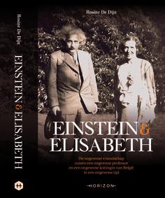 Hij was een wereldberoemde wetenschapper die de Nobelprijs voor Natuurkunde won dankzij zijn relativiteitstheorie. Zij was een nichtje van de sprookjesachtige Oostenrijkse keizerin Sissi en zelf koningin van een klein landje, België. In turbulente tijden, getekend door economische crisis en oorlog, vonden Albert Einstein en koningin Elisabeth elkaar. Rosine De Dijn vertelt met grote inleving over de ongewone vriendschap tussen 'het gekke genie' en 'de rode koningin'.