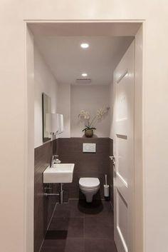 15 toilet ideeën voor inrichting van het kleinste kamertje in huis. Laat je inspireren met ideeën voor je nieuwe toilet en bezoek de showroom.