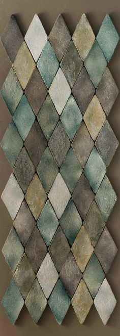 MYM - make your mix by COTTO ETRUSCO - glazed tiles