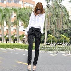 155 mejores imágenes de Pantalones Harem  f37ecf3f42e