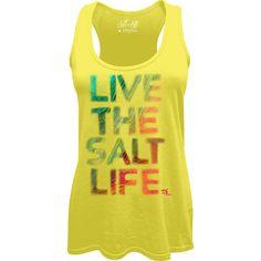 Salt Life Shirts