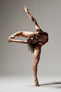 Dance.  Modern, contemporary, ecstatic.