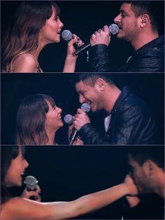 Concert, Couples, Famous Couples, Famous Singers, Concerts, Couple