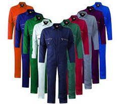 Quần áo bảo hộ lao động chất lượng