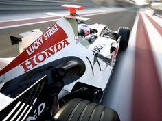 BAR Honda F1