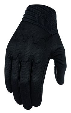 Roland Sands Design Men/'s Springfield Textile Motorcycle Gloves w// Touch Screen