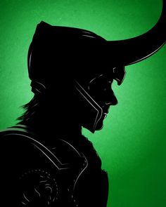 Thor vs. Loki Portraits - Created by Doaly You can also follow Doaly on Tumblr…