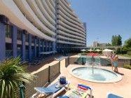 Great Apartment for rent in Praia da Rocha Portugal 450.00 Aan zee, luxe