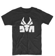 Die Antwoord Logo Mens & Womens Printing T Shirt Design Tee
