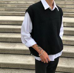 Men Sweater, Sweaters, Fashion, Moda, La Mode, Pullover, Men's Knits, Sweater, Fasion