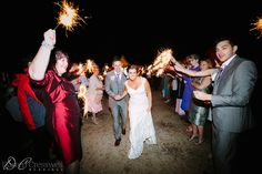 Langley Priory Wedding Sparkler send off #langleypriory