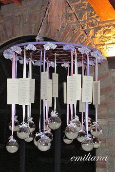 idee cerimonia lilla