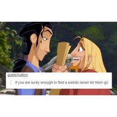 Words of wisdom feat. Tulio and Miguel